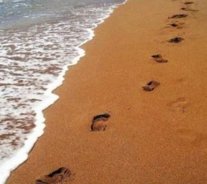 You Can Walk By Faith