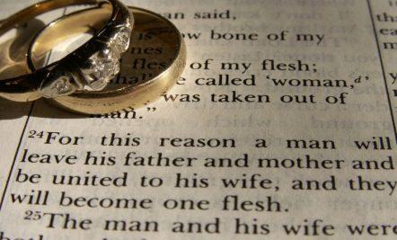 Faithful to Your Spouse