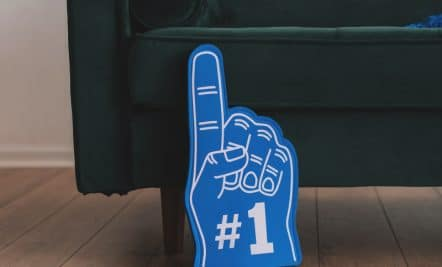 Who's #1